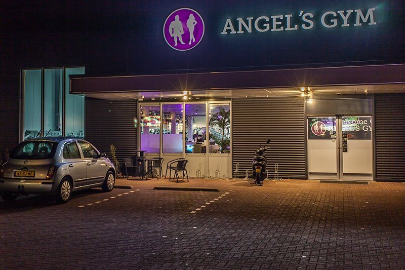 Angel's Gym | Sportschool & Fitness in Veenendaal