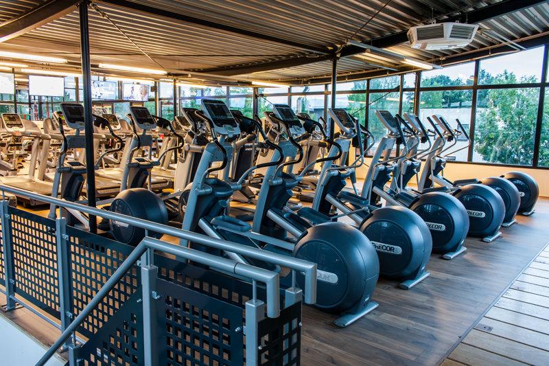 Fitness Barneveld